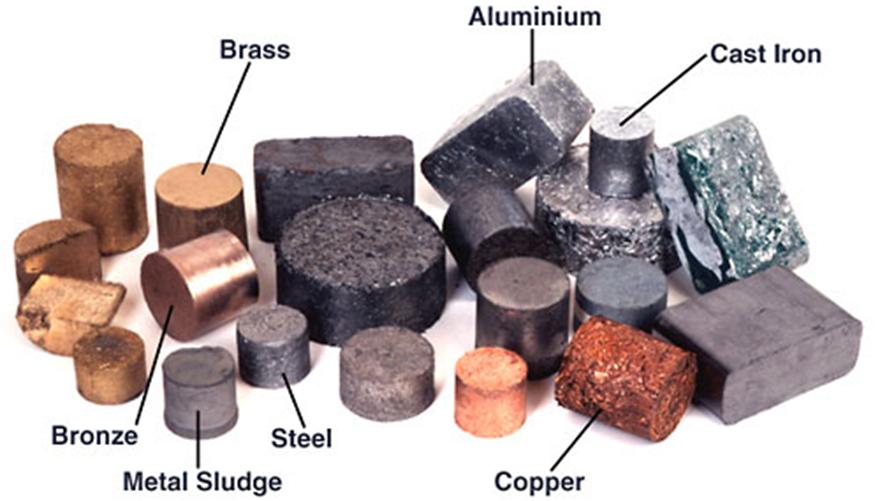 Metal Type 1