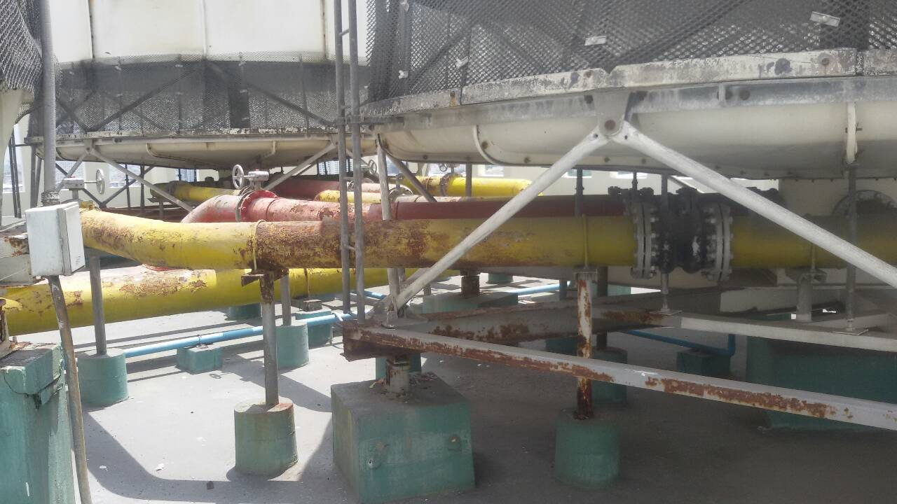 Case Study : Cooling Pipe 2