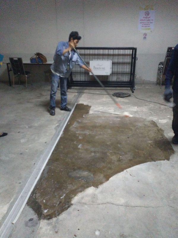 Case Study : Repair Mortar System 2
