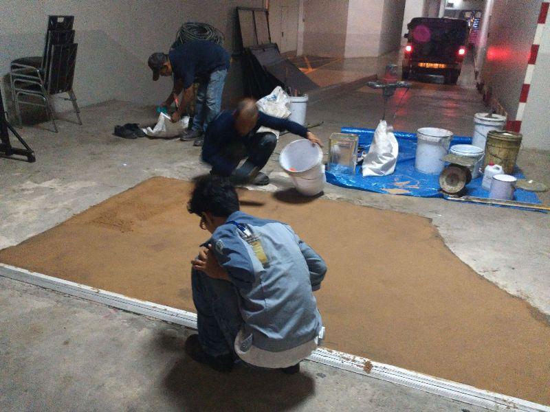 Case Study : Repair Mortar System 5
