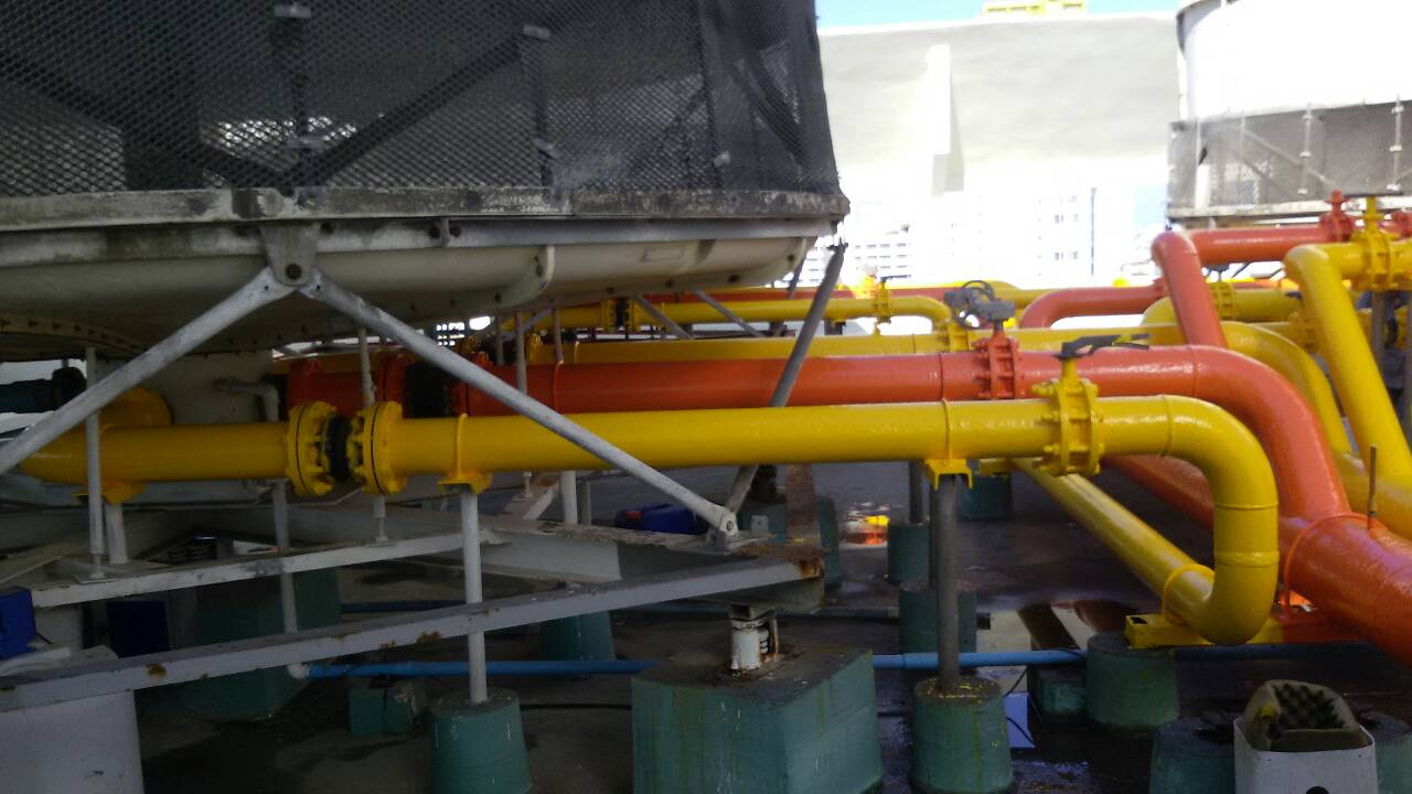 Case Study : Cooling Pipe 10