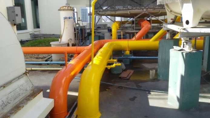 Case Study : Cooling Pipe 9