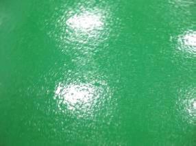 Epoxy Topcoat Surface 2