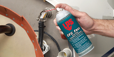 LPS CFC Free Contact Cleaner 2