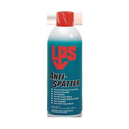 LPS Anti-Spatter 1
