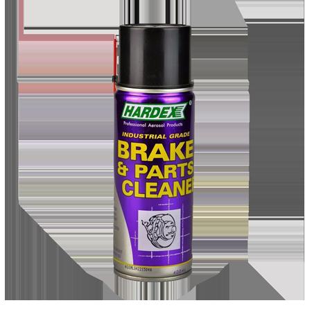 Hardex Brake & Parts Cleaner 1