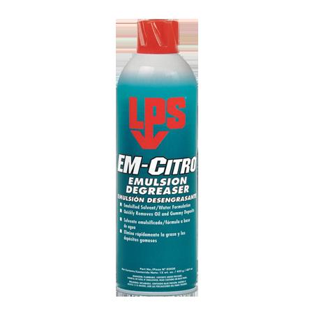LPS EM-Citro Emulsion Degreaser 1