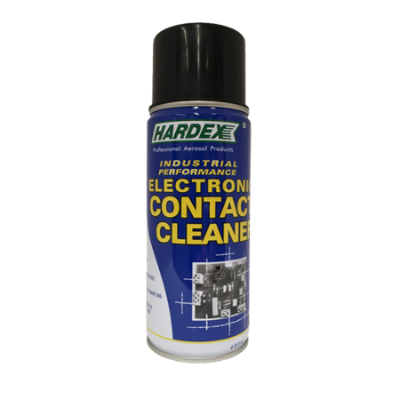 Hardex Electronic Contact Cleaner 1