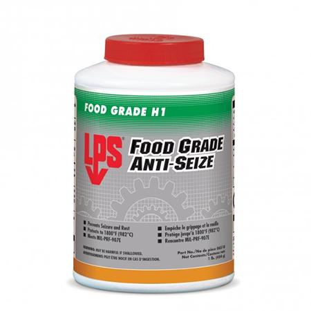 LPS Food Grade Anti-Seize 1