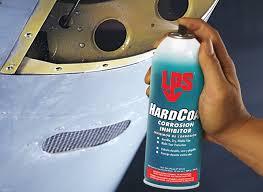 LPS Hardcoat Corrosion Inhibitor 2