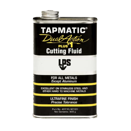 LPS Tapmatic Dual Action Plus#1 1