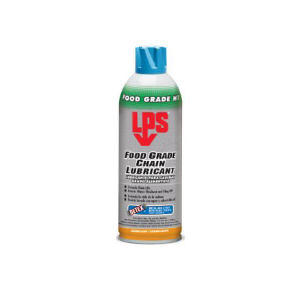 LPS Food Grade Chain Lubricant 1