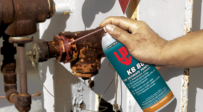 LPS KB-88 The Ultimate Penetrant 2