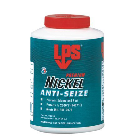 LPS Nickel Anti-Seize 1