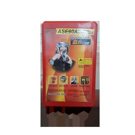Safescape PRC60A 1