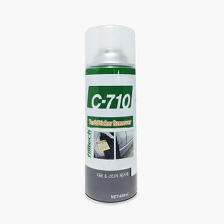 Filltech Tar&Sticker Remover C-710 1