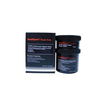 SEALXPERT PS106 UNDERWATER REPAIR PUTTY 1