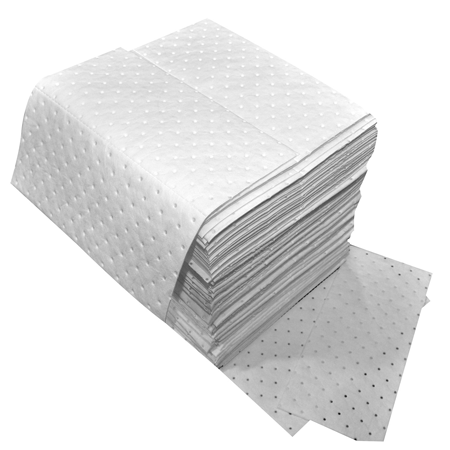 Oil Only Absorbent Pads 1