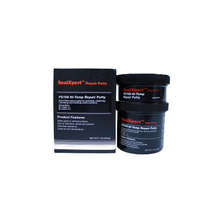 SEALXPERT PS108 HI-TEMP REPAIR PUTTY 1